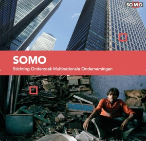 corporate brochure SOMO NL en ENG