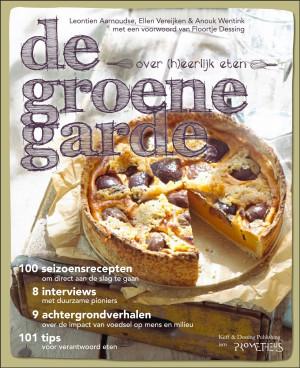 De Groene Garde kookboek