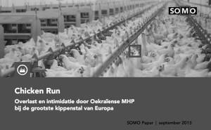NL Samenvatting van rapport Chicken Run